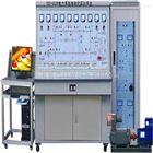 YUY-GC09电力系统自动化实训平台|电力电子实训装置