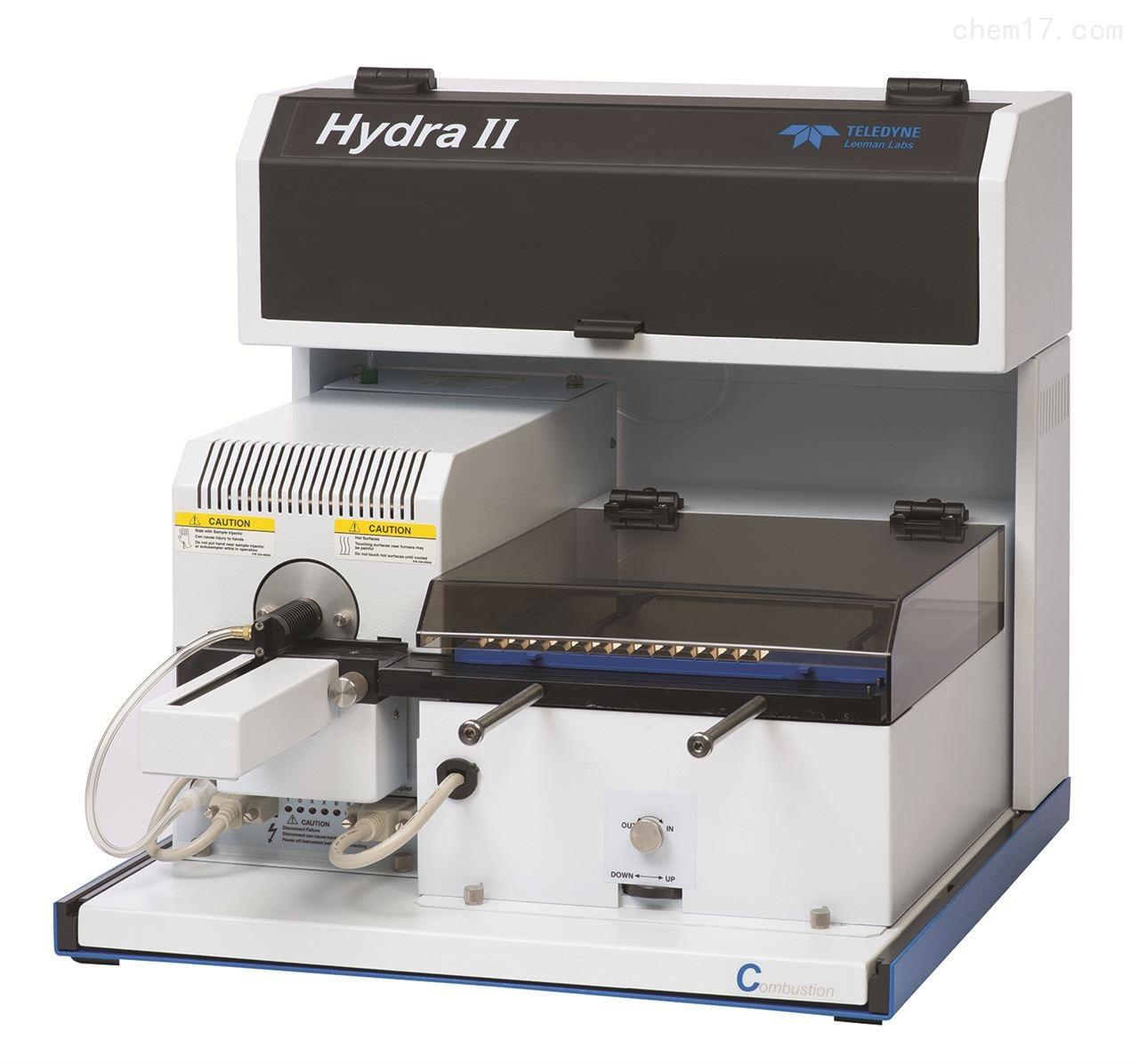 固体测汞仪