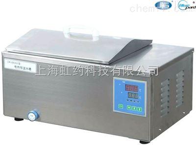 电热恒温水槽、三孔电热恒温水槽、透视循环水槽 (恒温槽系列)
