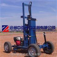 YZS-3拖车式重型触探仪