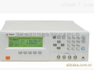 lcr电桥测试仪