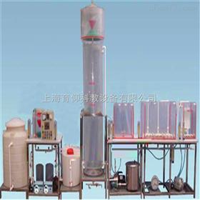 YUY-HJG03垃圾滲濾液小試實驗裝置
