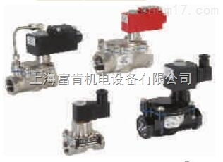 Rotex电磁阀24101V01-50-16G-B12