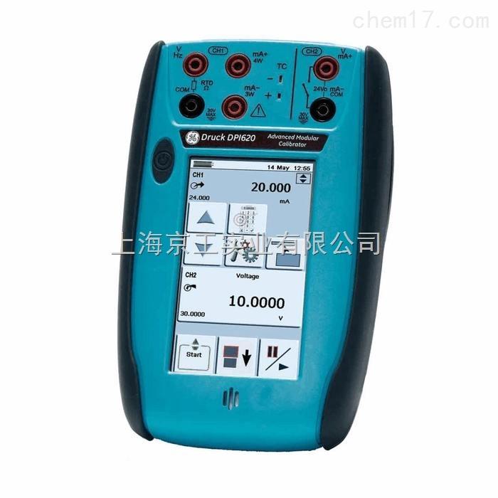 德鲁克压力校验仪DPI620
