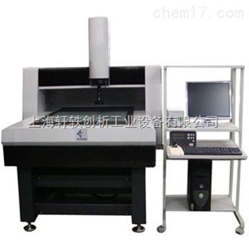 XG-SV大行程龍門式影像測量儀