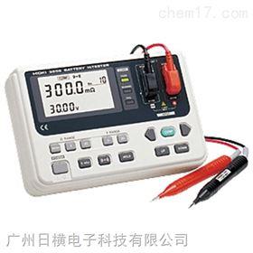 电池测试仪 3555日本日置 电阻计 RM3543