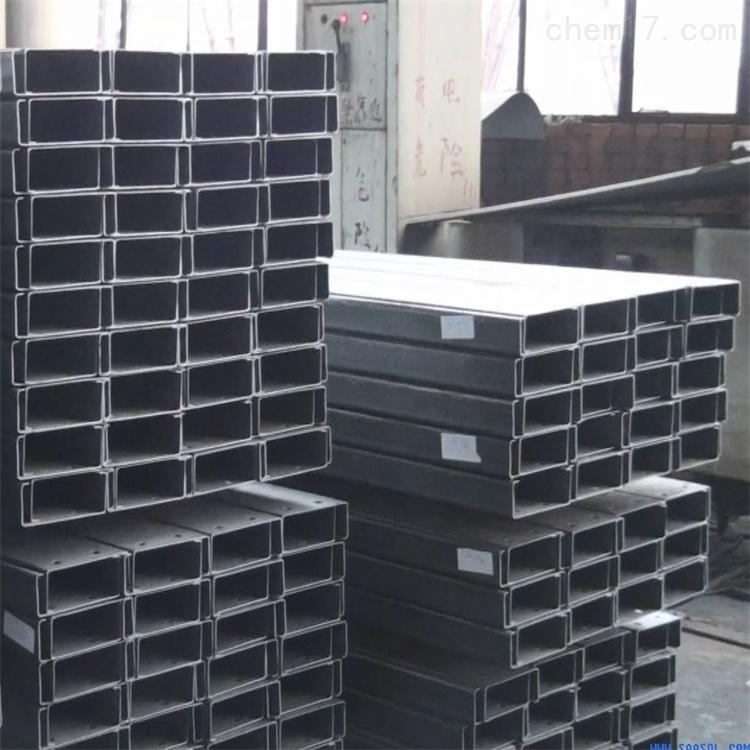 天津C型钢价格,C型钢折弯,C型钢厂家