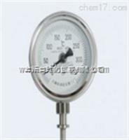 WSS401径向型双金属温度计上海自自三厂