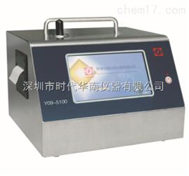 苏净Y09-350激光尘埃粒子计数器