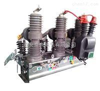 河北输电系统设备户外10kv智能真空断路器开关