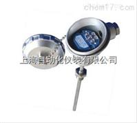 带温度变送器热电偶