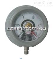 YX-160-B防爆电接点压力表0-2.5MPa