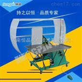 HPK-120大型尼龙绳自动捆扎机济南恒品生产厂家