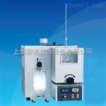 SYD-6536C直銷昌吉石油產品蒸餾試驗器 低溫單管式SYD-6536C蒸餾試驗儀