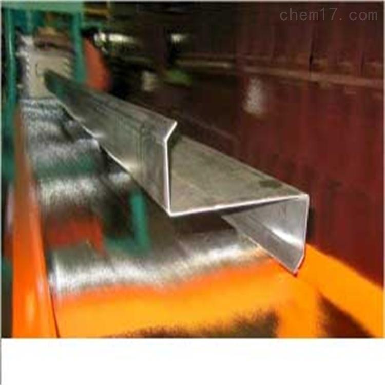 四平镀锌槽钢价格 镀锌U型钢价格 镀锌Z型钢价格
