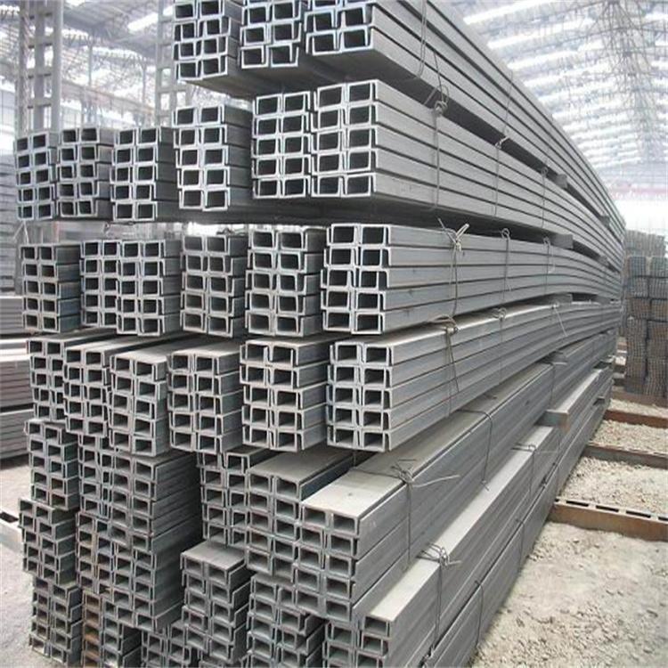 吉林镀锌Z型钢价格 镀锌槽钢价格 镀锌U型钢价格
