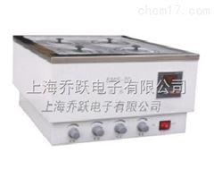 SHJ-A4北京恒温水浴锅厂/吉林恒温水浴锅厂/黑龙江恒温水浴锅厂