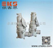 厂家生产防爆插头60A斜插式380V