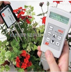 WET土壤三參數測定儀(溫度 水分 電導率)