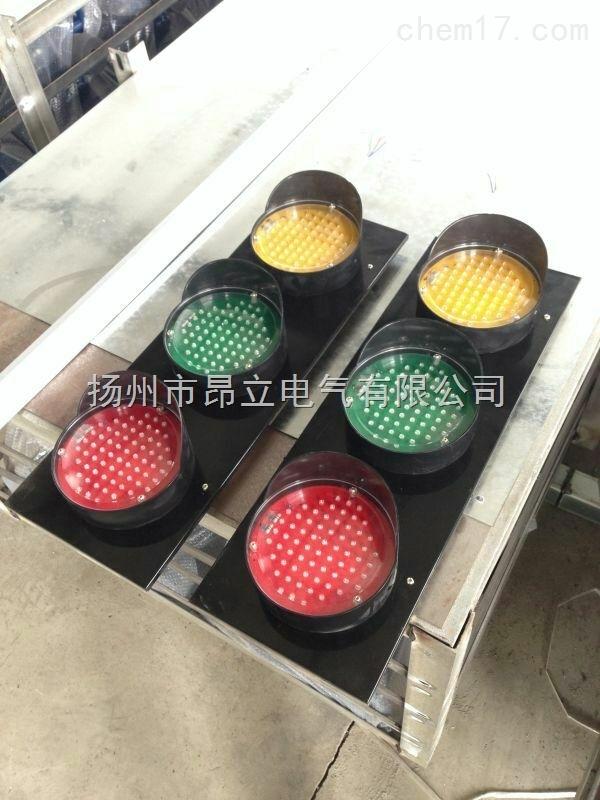 滑触线指示灯TB-HCXD-Ⅰ