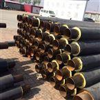 安新聚氨酯热水保温管厂家价格