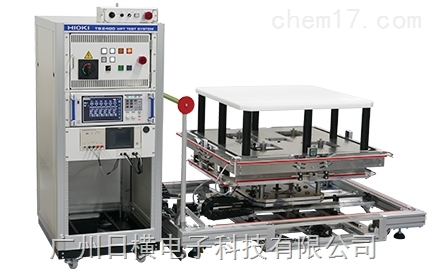TS2400充电评价系统1220日置HIOKI采集器