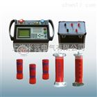 TE-VFR-256/256变频串联谐振成套试验装置