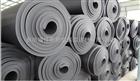 保温橡塑海绵板 隔热橡塑海绵保温板价格