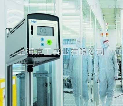 德尔格固定式气体检测仪polytron7500