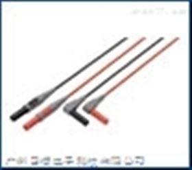 连接线L4930电阻计测试线L9207-10抓状夹9243