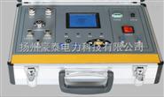 六氟化硫气体(SF6)密度继电器校验仪