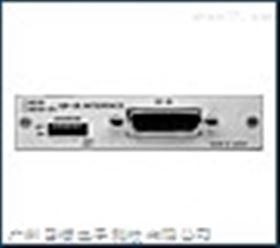 1196 9518-01日本日置HIOKI测试仪记录纸1196接口9518-01