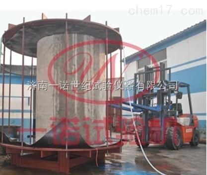 排水管外压试验机