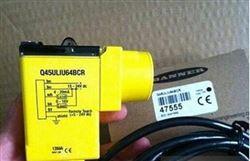 美国邦纳banner光纤传感器 上海橙文经销商