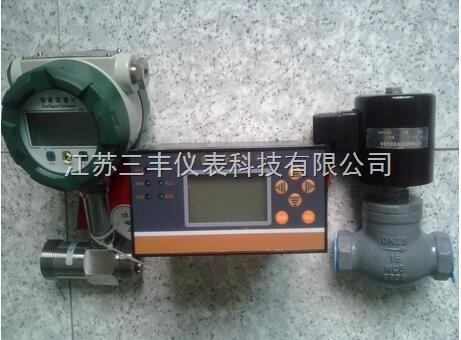 啤酒灌装定量控制系统
