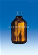 VITLAB瓶口螺纹钠钙玻璃 瓶