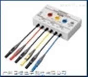 阻抗电能日本日置分析仪电压线L1000转换器PW9000 PW9001