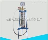 2014标准孔道灌浆料压力泌水试验仪试验标准