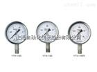 YTF-150耐腐压力表0-0.1Mpa