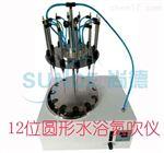 SN-SY12SN-SY12圆形12位水浴氮吹仪