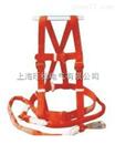 ST电工登高安全带,维修用缓冲绳单腰式安全带