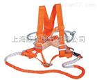 背带式电工作业安全带 背背佳护身电工安全带 双挂钩背带电工安全带