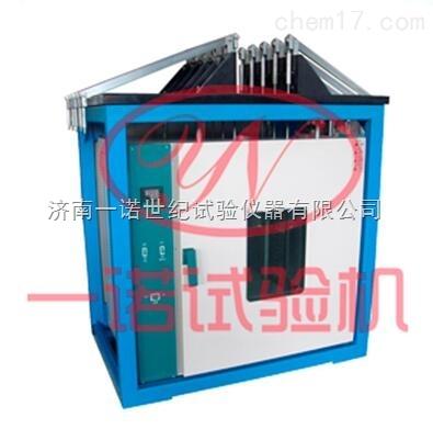 断桥铝型材高温持久负荷试验机