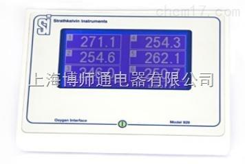 929型生物呼吸和耗氧分析系统