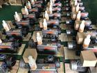 通快焊機專用真空泵Hyco ML-348-D37-SA