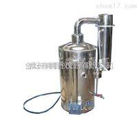 不锈钢型蒸馏水器厂家精品