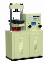 YAW-300型2017水泥混凝土电液式抗折抗压试验机价格厂家参数