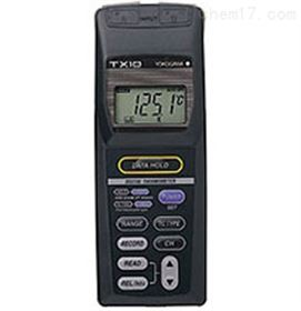 TX1001 90020温度计TX1001探头90020日本横河Yokogawa