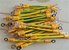 BVR2.5平方黄绿光伏接地线-BVR2.5MM黄绿光伏接地线