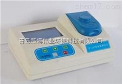 高精度浊度分析测定仪丨便携式浊度仪实验室科研单位大学院所专用